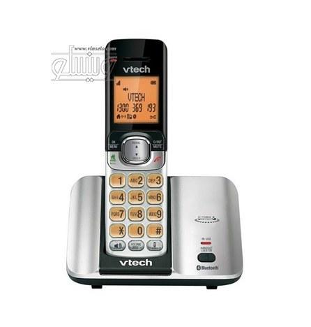 گوشی تلفن بی سيم وی تک CS6519A