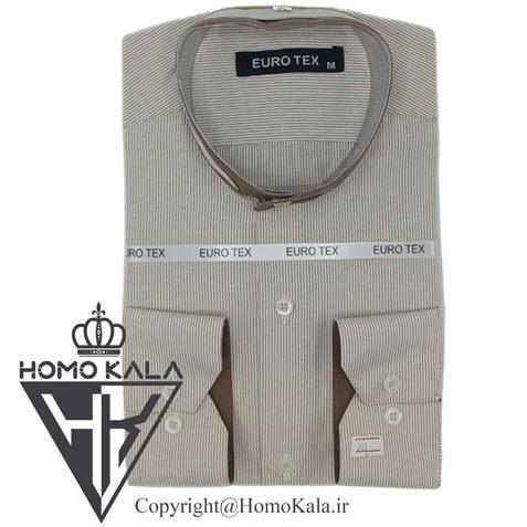 پیراهن مردانه یقه دیپلمات کد 120