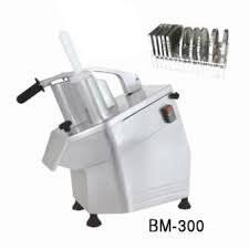 تصویر Slicer Burax Model MB 300 ا خلال کن و خرد کن میوه و سبزیجات براکس مدل MB300 خلال کن و خرد کن میوه و سبزیجات براکس مدل MB300