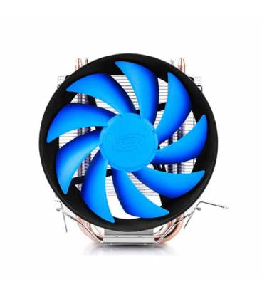 تصویر DeepCool GAMMAXX 200T CPU Cooler فن سی پی یو دیپ کول