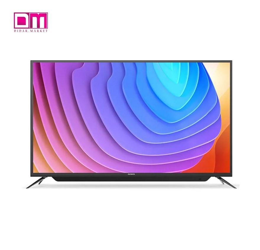تصویر تلویزیون ال ای دی سریM7 آیوا JH 32DT700s Aiwa M7 JH 32DT700s  LED TV