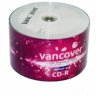 عکس سی دی CD خام ونکاور 50 عددی  سی-دی-cd-خام-ونکاور-50-عددی