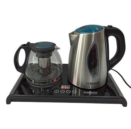 چای ساز دیجیتالی بوش مدل ۱۲۸۶