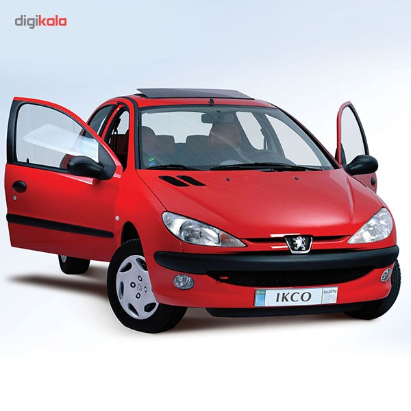 عکس خودرو پژو 206 تیپ 3 دنده ای سال 1390 Peugeot 206 Trim 3 1390 MT خودرو-پژو-206-تیپ-3-دنده-ای-سال-1390 23
