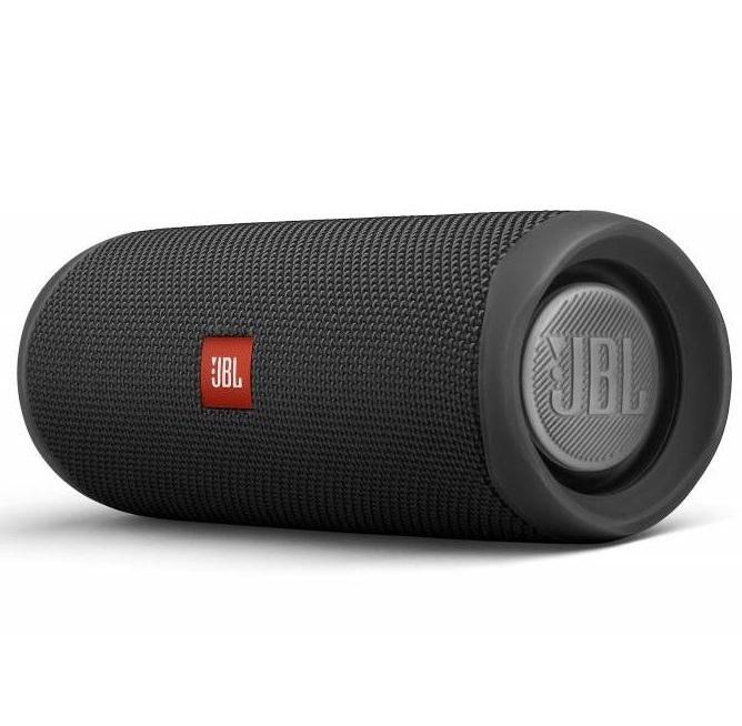 تصویر اسپیکر بلوتوثی قابل حمل جی بی ال مدل Flip 5 JBL Flip 5 Portable Bluetooth Speaker