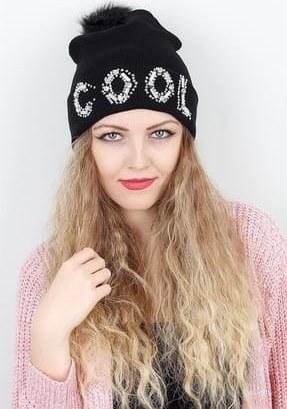 تصویر ست دستکش و کلاه زنانه کد BR200