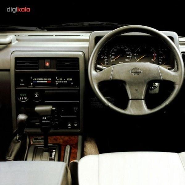 عکس خودرو نیسان Safari دنده ای سال 1992 Nissan Safari 1992 MT خودرو-نیسان-safari-دنده-ای-سال-1992 4