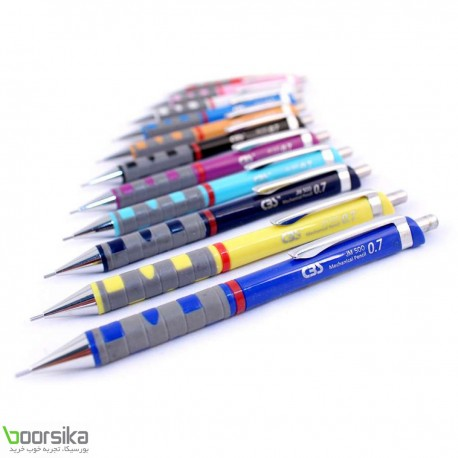 مداد اتود 0.7 میلی متری سی بی اس JM500  