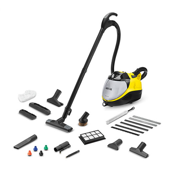main images بخارشوی کرشر مدل SV7 Karcher SV7 Steam Cleaner