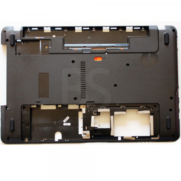 تصویر قاب کف لپ تاپ Acer مدل Aspire E1-521 Acer Aspire E1-521 Base Bottom Cover