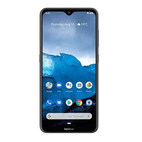 عکس Dual SIM Mobile Phone Nokia 6.2 32GB گوشی موبایل نوکیا 6.2 ظرفیت 32 گیگابایت dual-sim-mobile-phone-nokia-62-32gb