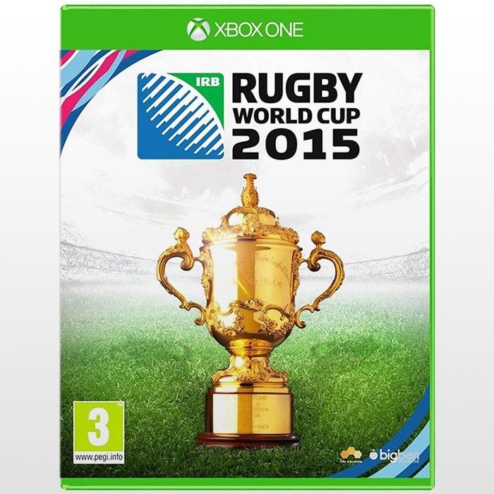 تصویر بازی ایکس باکس وان – Rugby World Cup 2015