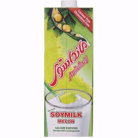 عکس مانداسوی | فرادما شیر سویا با طعم طالبی | 1000 میلیلیتر  مانداسوی-فرادما-شیر-سویا-با-طعم-طالبی-1000-میلی-لیتر