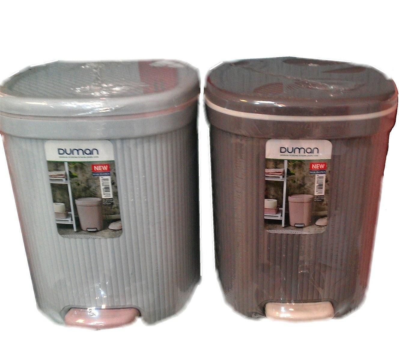 main images سطل زباله پدالی