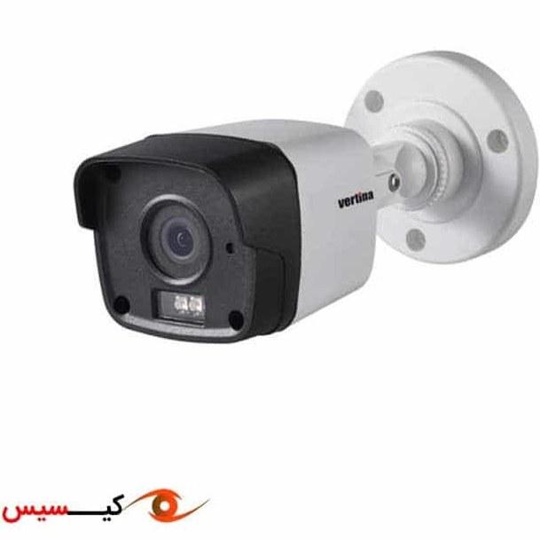 تصویر دوربین سه مگاپیکسل HDTVI ورتینا VHC-3320