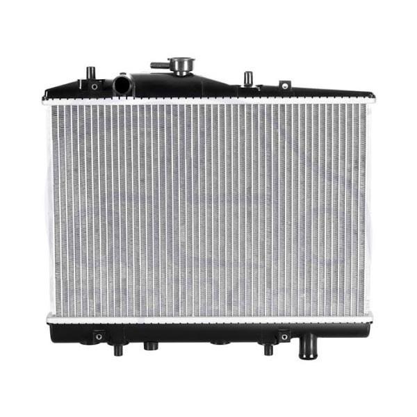 تصویر رادیاتور آب سهند رادیاتور مناسب پراید