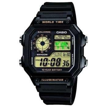 عکس ساعت مچی دیجیتالی کاسیو AE-1200WH-1BVDF Casio AE-1200WH-1BVDF ساعت-مچی-دیجیتالی-کاسیو-ae-1200wh-1bvdf