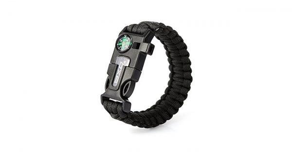 دستبند نجات پاراکورد ( مدل tactical 1 )  