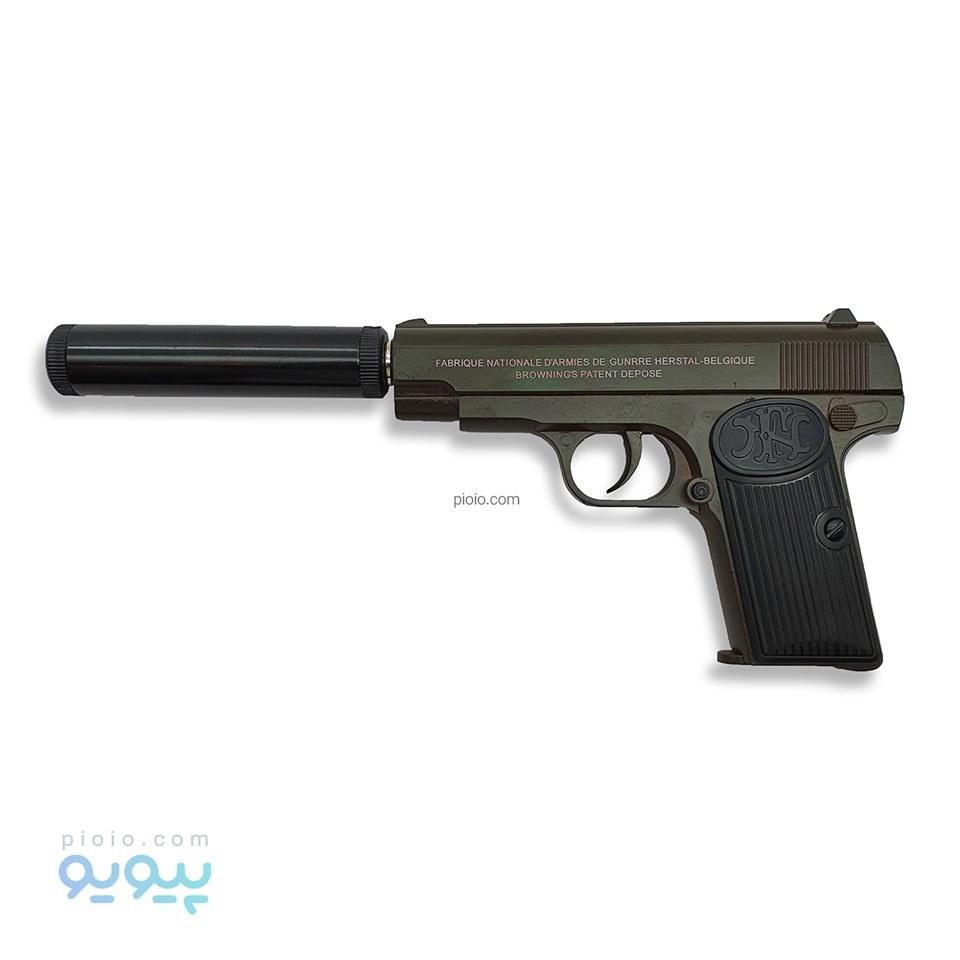 تصویر تفنگ ساچمه ای فلزی مدل +C.17A