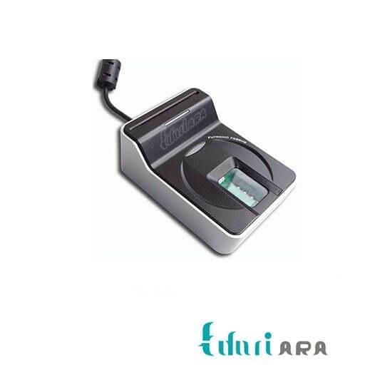 تصویر دستگاه اسکنر اثر انگشت فوترونیک مدل FS88HS Futronic FS88HS Fingerprint Scanner