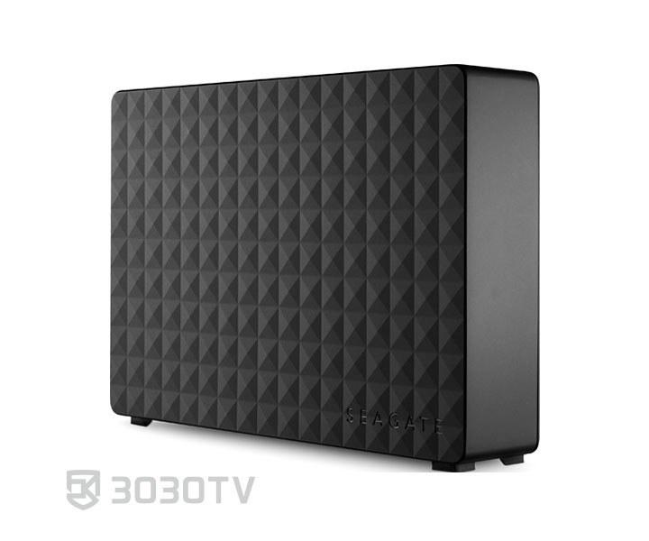 تصویر هارددیسک اکسترنال HDD ظرفیت 6 ترابایت سیگیت Expansion Desktop مدل STEB6000403