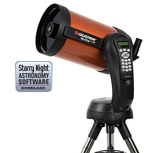 عکس Celestron NexStar 8 SE Telescope Celestron NexStar 8 SE Telescope celestron-nexstar-8-se-telescope