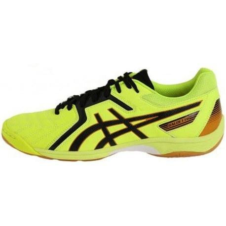کفش فوتسال اسیکس مدل CALCETTO FS 3