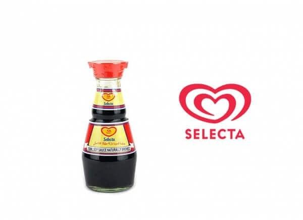 عکس سس سویا سلکتا Selecta حجم 150 میل  سس-سویا-سلکتا-selecta-حجم-150-میل