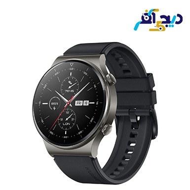 تصویر ساعت هوشمند هوآوی مدل Huawei GT 2 Pro ا Huawei Model GT 2 Pro Smartwatch Huawei Model GT 2 Pro Smartwatch