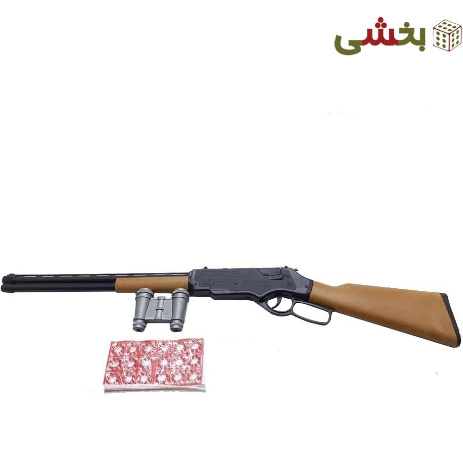 تفنگ مدل وینچستر شکاری |