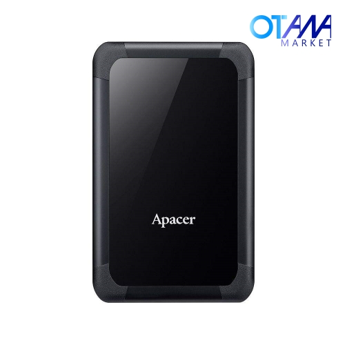 تصویر هارد اکسترنال اپیسر AC532 Apacer AC532 External Hard Drive