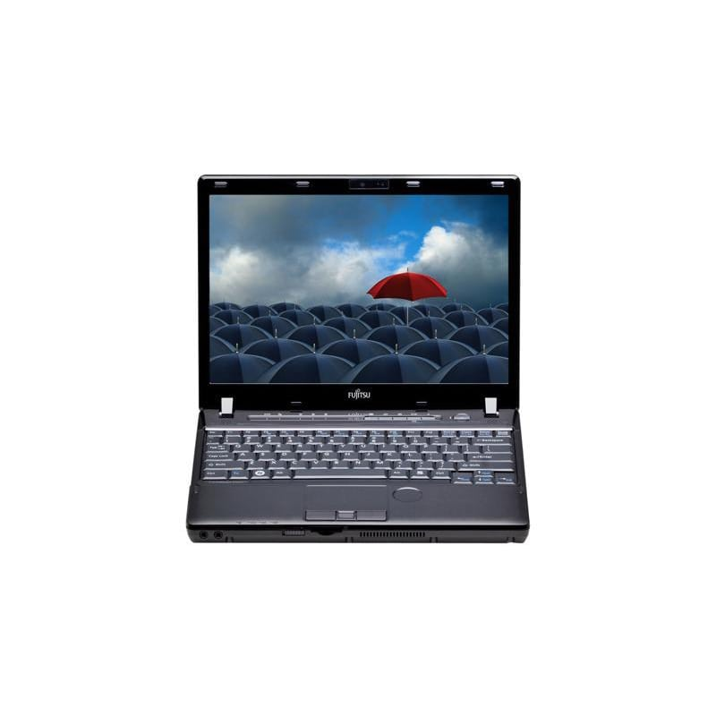 تصویر لپ تاپ فوجیتسو مدل Fujitsu LifeBook P771/D
