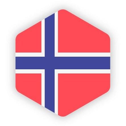 کرون نروژ |