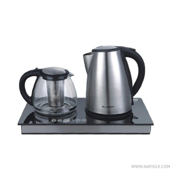 تصویر چای ساز بلانتون مدل TM1001