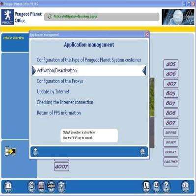 تصویر نرم افزار دیاگ PP2000 - Diag Box - PPS