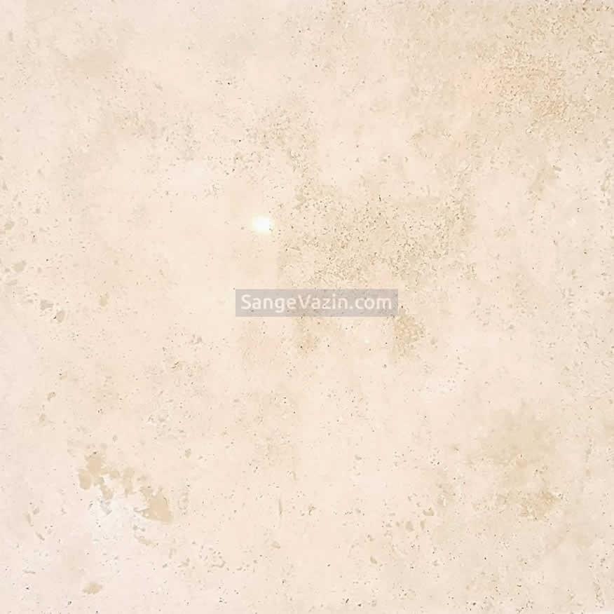 تصویر تراورتن دره بخاری سورت ۱