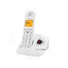 تصویر گوشی تلفن آلکاتل مدل اف 370 ویس تلفن آلکاتل F370 Voice Telephone