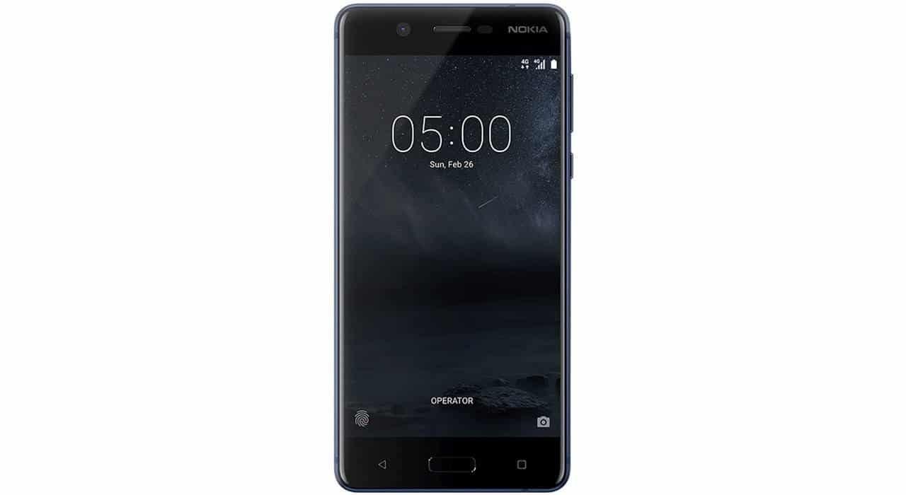 Nokia 5 – 32GB