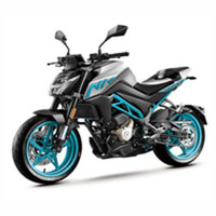 تصویر موتور سیکلت سی اف موتو ۲۵۰NK مدل 99