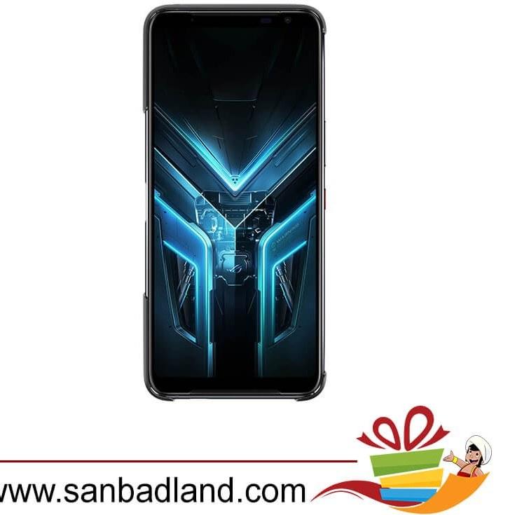 تصویر گوشی موبایل ایسوس ASUS ROG Phone 3 128GB/12GB