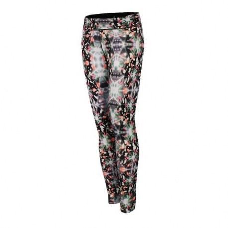 تایت زنانه آدیداس آلتیمیت فیت پنت پرینتد Adidas Ultimate Fit Pant Printed Tights M68802