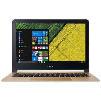 Acer Swift 3 SF314 | 14 inch | Core i7 | 8GB | 512GB | لپ تاپ ۱۴ اینچ ایسر Swift 3 SF314