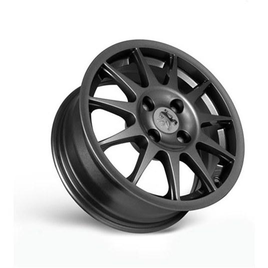 تصویر رینگ چرخ کد S11 GARY سایز 15 اینچ Danatak Wheel Rims S11 GARY