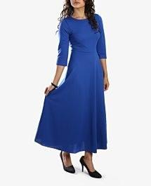 لباس مجلسی بلند زنانه New Collection مدل8891 |
