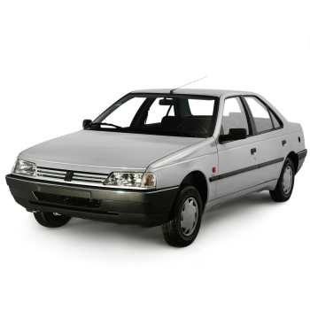 خودرو پژو RD دنده ای سال 1385 | Peugeot RD 1385 MT