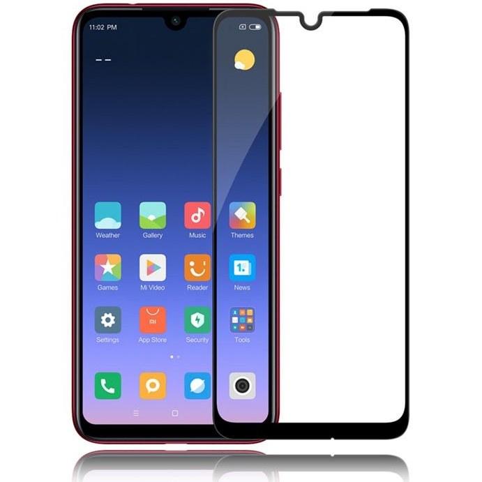 محافظ نانو صفحه نمایش شیائومی 5D Nano Screen Protector | Xiaomi Redmi Note 7 |