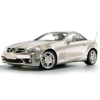 عکس خودرو مرسدس بنز SLK 200 دنده ای سال 2016 Mercdes Benz SLK 200 2008 MT خودرو-مرسدس-بنز-slk-200-دنده-ای-سال-2016