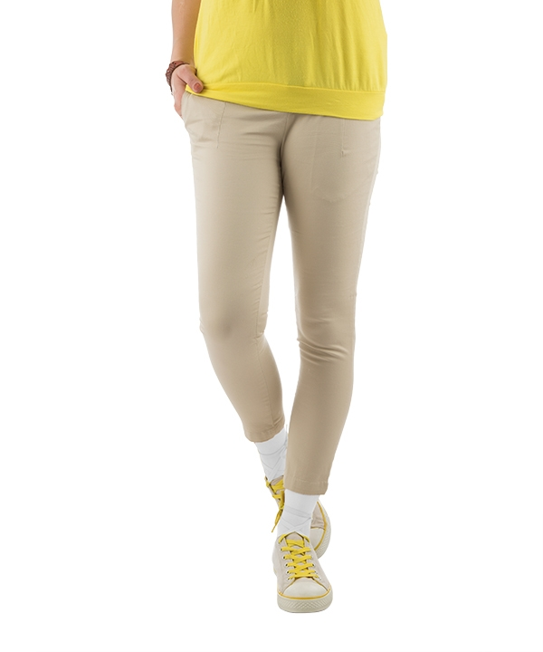 شلوار کتان جذب زنانه جوتی جینز Jooti Jeans