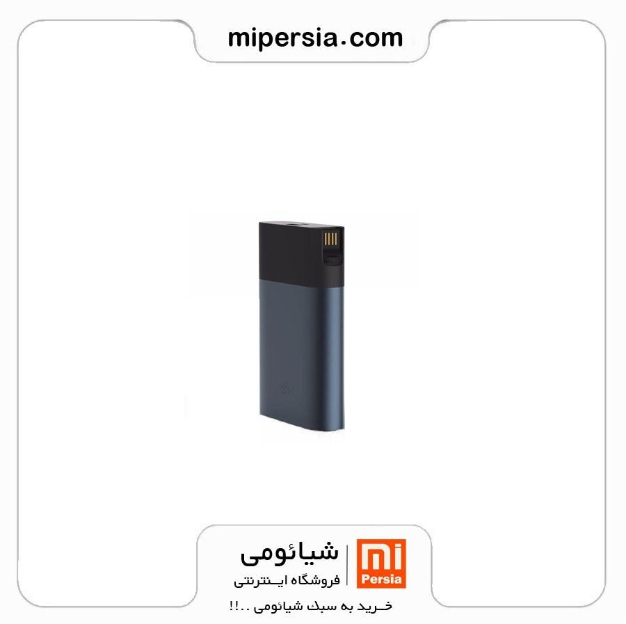 تصویر شارژر و روتر همراه زد ام آی مدل ZMI MF885 ظرفیت 10000 میلی آمپر ساعت Xiaomi ZMI MF885 10000mAh Power Bank and portable