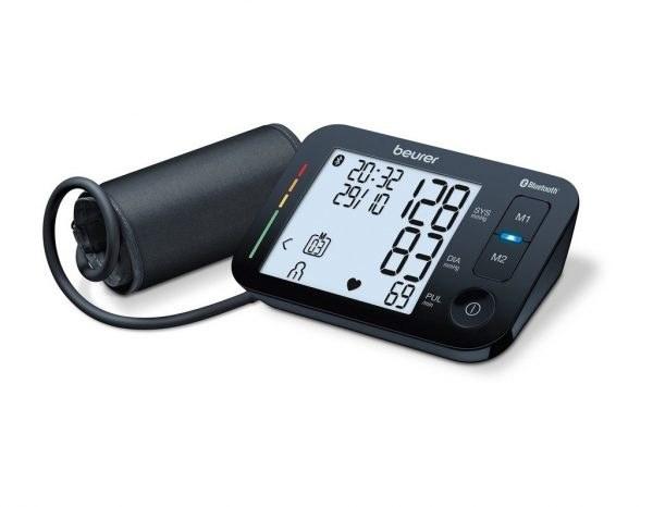 تصویر فشار سنج بیورر مدل BM 54 Beurer BM 54 Blood Pressure Monitor